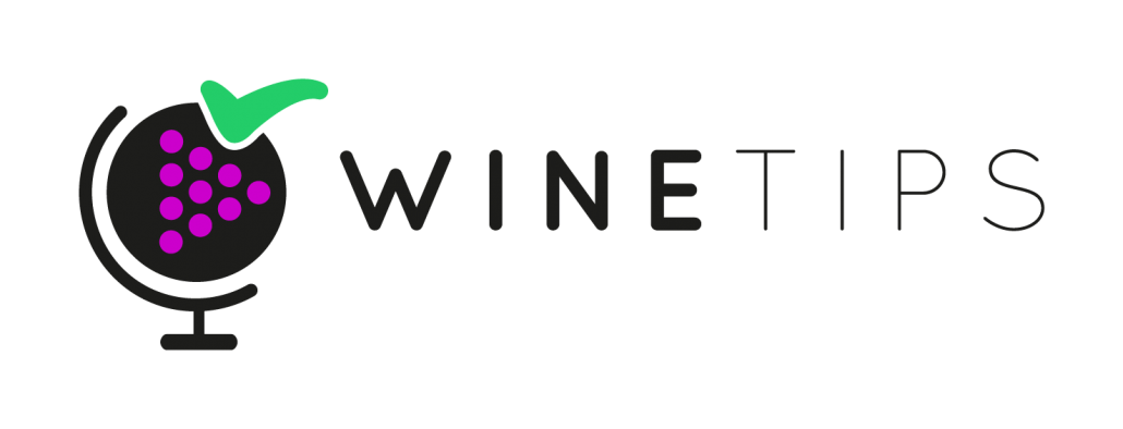 Logo Winetips