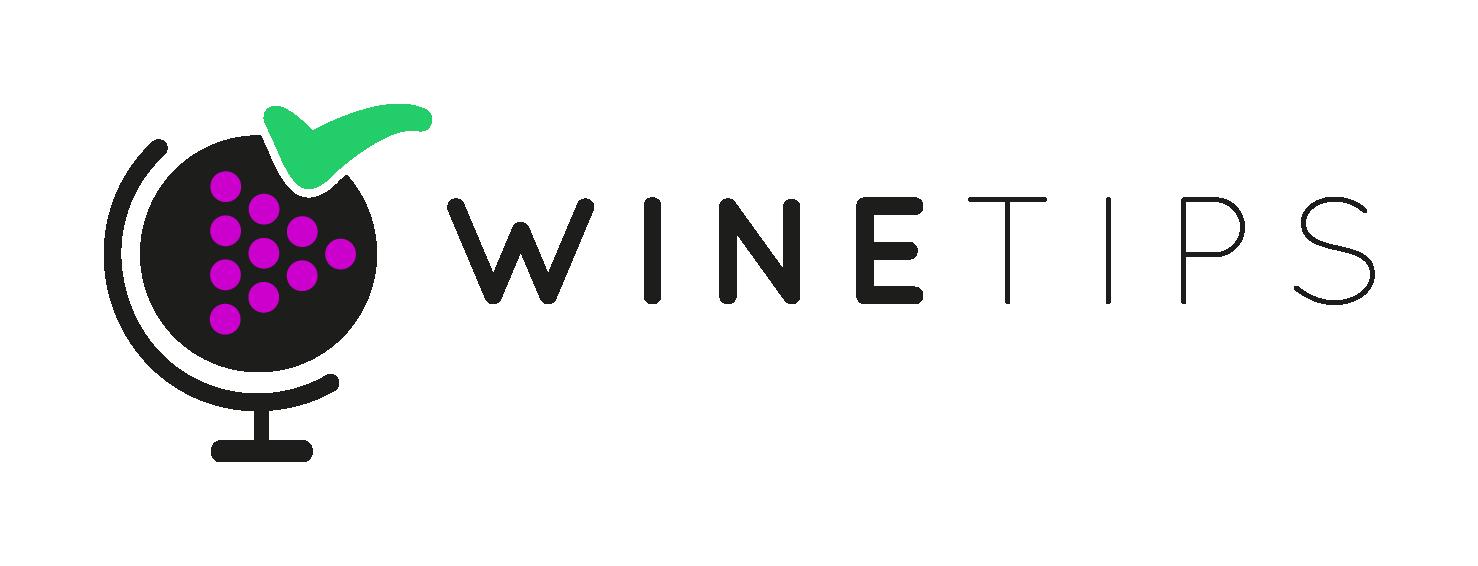 Logo Winetips