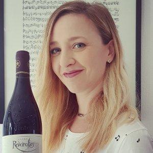 Art et Vin - Emilie Fichter